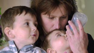 Le gouvernement prévoit une division par trois de la prime à la naissance à partir du deuxième enfant.