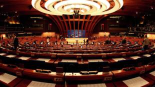 Ảnh minh họa : Hội đồng Nghị viện của Ủy Hội Châu Âu - APCE