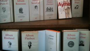 Libros de la colección de Literatura francesa