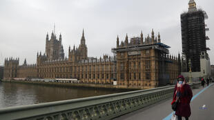 Royaume Uni - Londres AP21008408439284