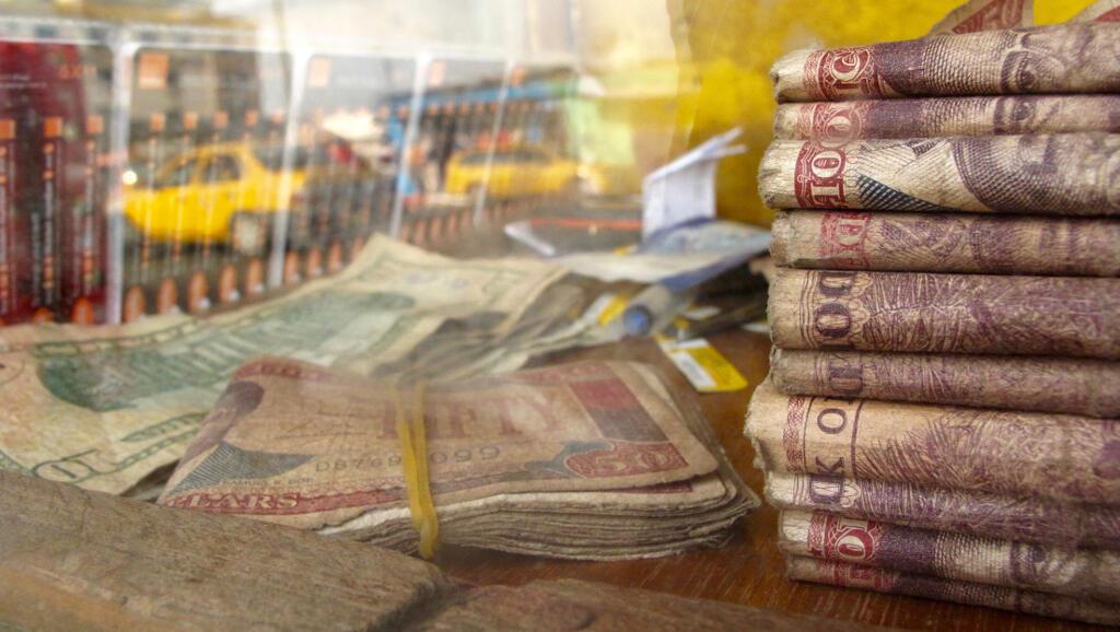 Le dollard américain et le dollar libérien sont les deux monaies offcielles du Liberia.