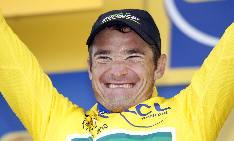 Тома Веклер сохранил «желтую майку» лидера на 18 этапе Тур де Франс 21/07/2011