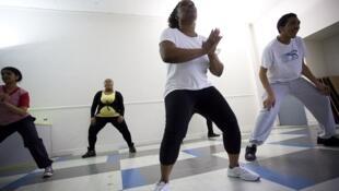Préserver sa santé et maintenir une bonne condition physique reste l'objectif de la FFSPT.