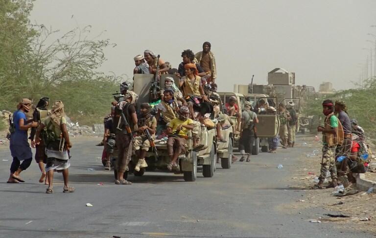نماینده ویژه سازمان ملل متحد در امور یمن، روز جمعه ۱۶ نوامبر، اعلام کرد قصد دارد تا با گردهم آوردن طرفین درگیر در جنگ یمن، به زودی مذاکرات صلح را در استکهلم سوئد برگزار کند.