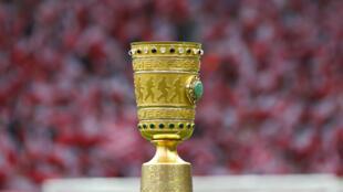 Saarbrucken host Bayer Leverkusen in the semi-final of the DFB-Pokal.