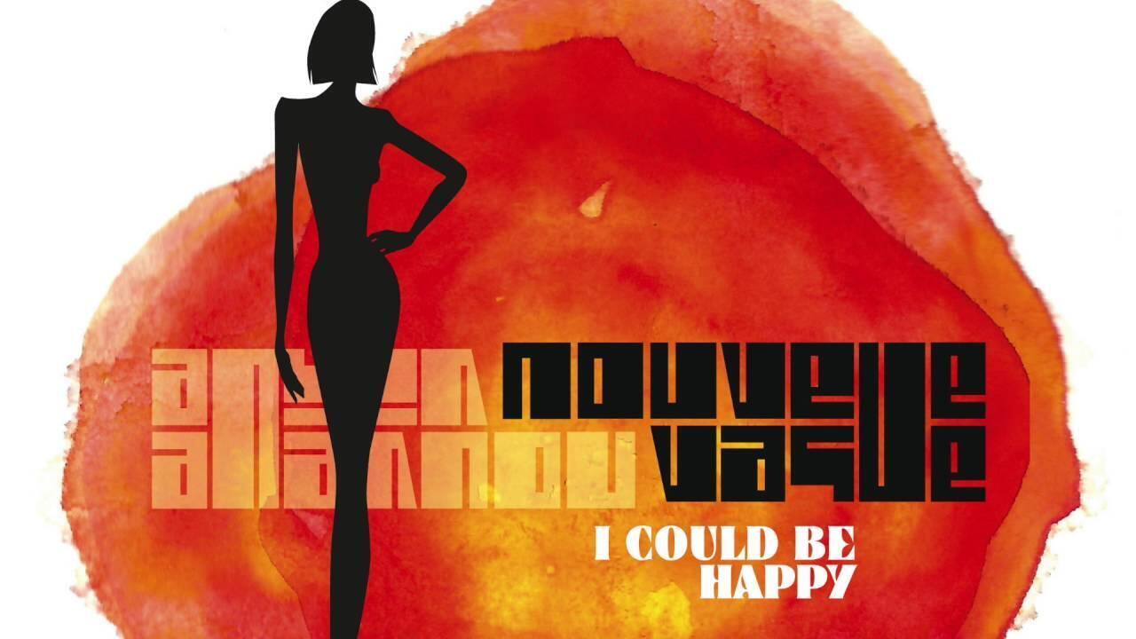 <i>I Could Be Happy, </i>, le nouvel album de Nouvelle Vague.