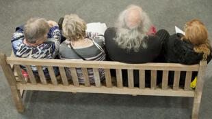 En Alemania, en 2030, un jubilado de cada dos recibirá  la pensión mínima