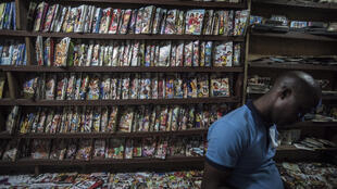 Northern Nigeria's movie machine -- dubbed Kannywood after its largest city Kano -- has become the dominant source of entertainment for West Africa's 80 million Hausa speakers