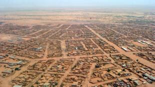 La ville d'Agadez était déjà sous surveillance préventive, c'est désormais tout le pays qui fait l'objet d'une campagne de sensibilisation nationale.
