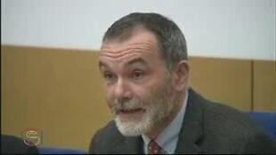 Jean-Pierre Filiu.