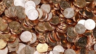 Euro coins - not commemorating the Battle of Waterloo