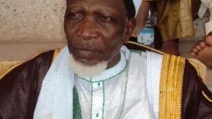 The National Chairman of Ulama Council of Jama'tu Izalatil Bid'ah Wa Ikamatis Sunnah in Nigeria Sheikh Sani Yahaya Jingir