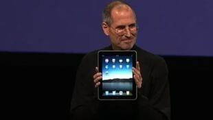 Para el patrón de Apple, el IPad pronto reemplazará a los equipos de escritorio.