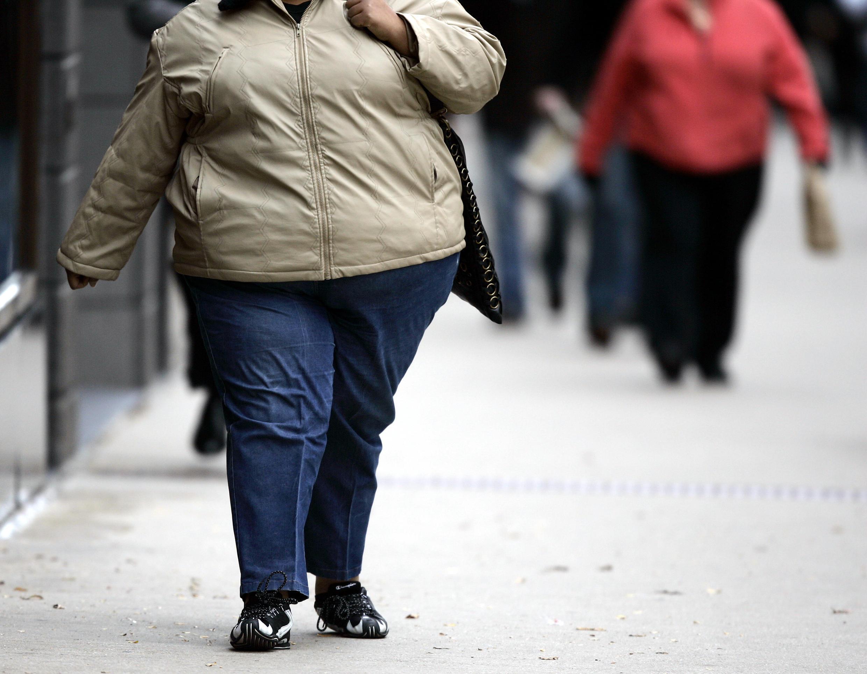 Mais de 60% da população do Chile está acima do peso.