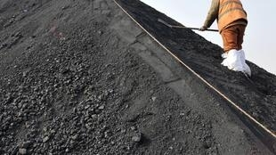 中國煤炭工人