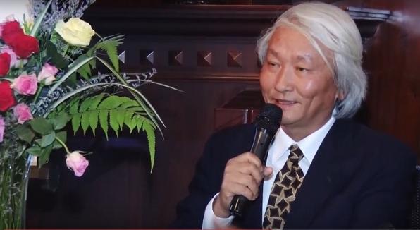 Ông Nguyễn Thế Hùng, Tổng giám đốc CADASA