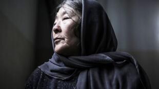 阿富汗影片<<罗娜, 阿奇姆的母亲>>是献给母亲的爱