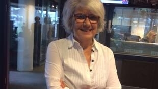 Elisabeth Pélegrin-Genel.