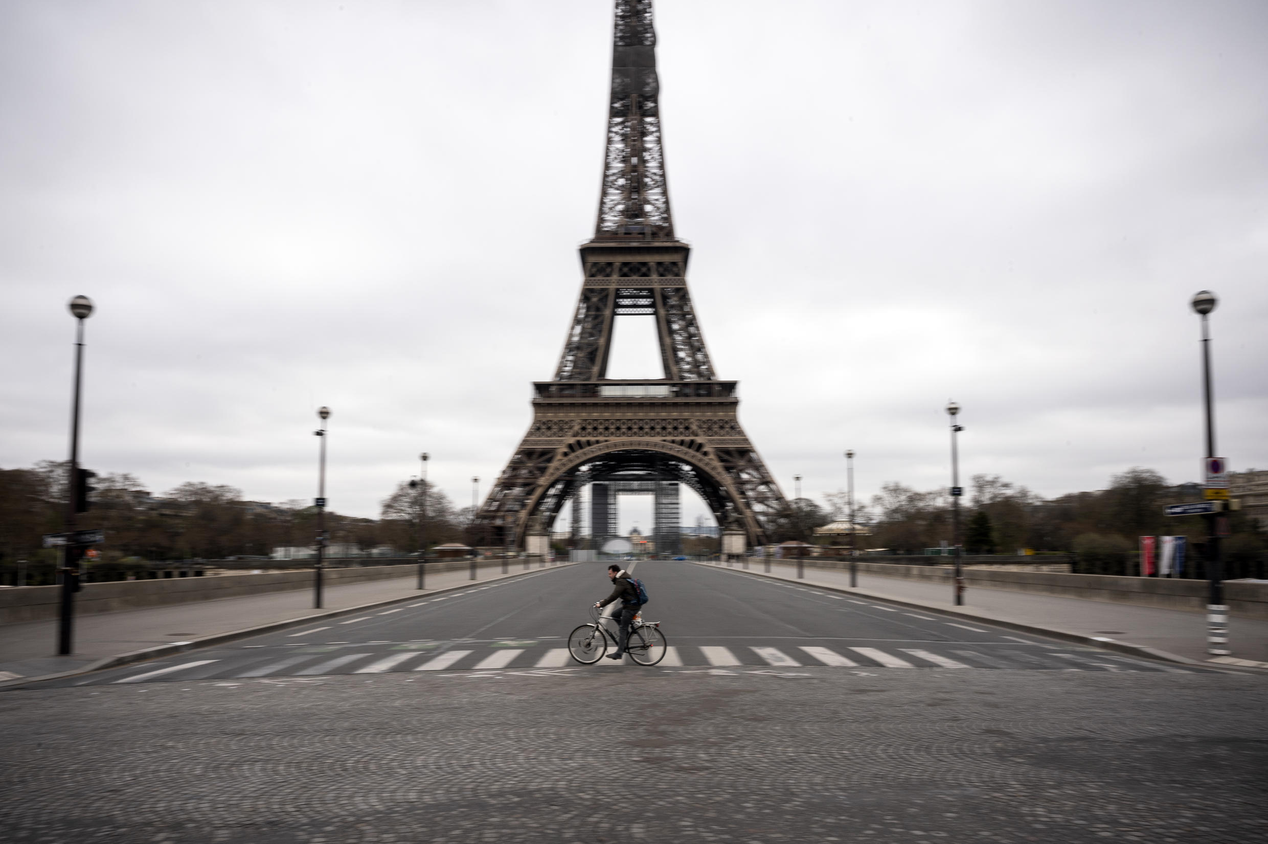 A cycling boom in Paris, experts and advocates say, is not a happy accident but the result of years of planning accelerated by a series of crises