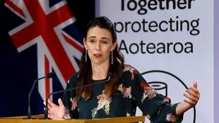 Prime Minister Jacinda Ardern has announced a halt to travel into the country from India, shutting out New Zealand nationals for the first time since the virus emerged