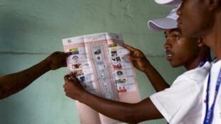 'Yan adawa sun kauracewa zaben Burundi
