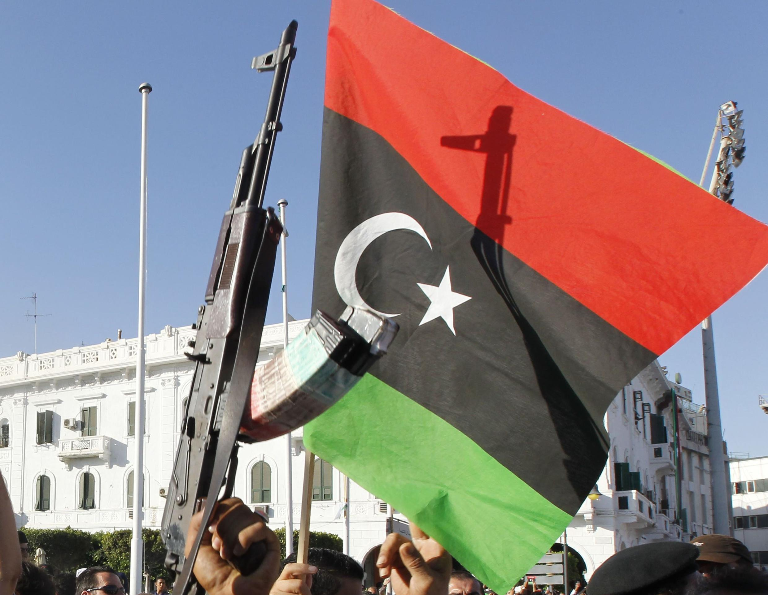 Libya's National Transitional Council needs money as well as recognition