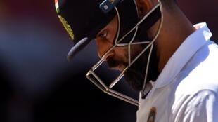 England tour fixture changes - India captain Virat Kohli