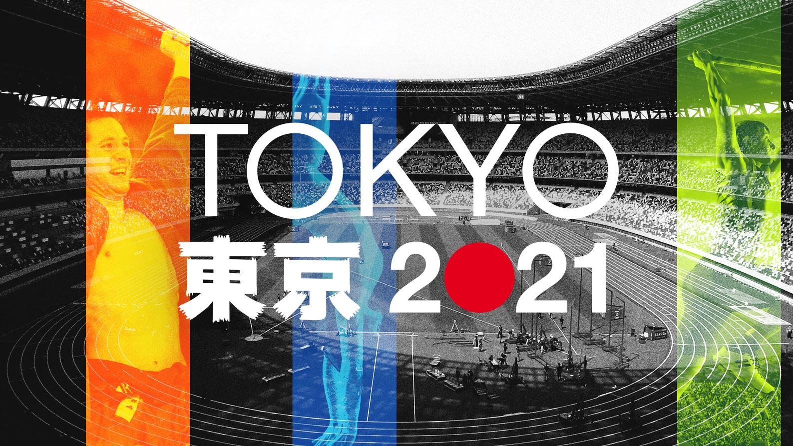Image d'accroche JO Jeux olympiques de Tokyo