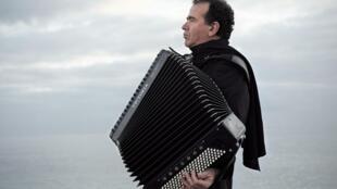 L'accordéoniste Richard Galliano.