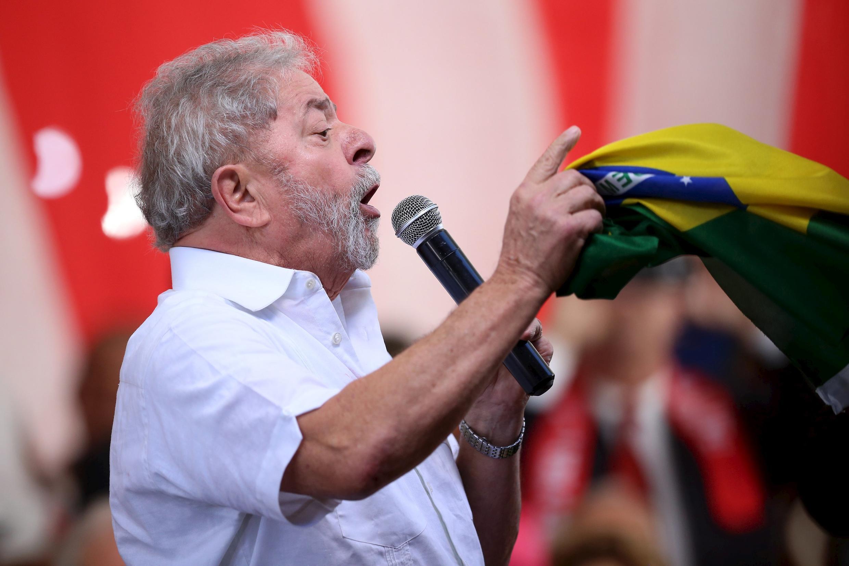 O ex-presidente Luiz Inácio Lula da Silva se tornou réu na operação Lava-Jato nesta sexta-feira (29).