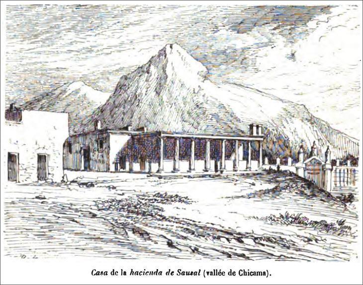 El valle de Chicama