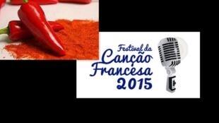 8° Festival da Canção Francesa e Festa da Pimenta de Espelette