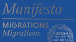 Manifeste du Muséum migrations.