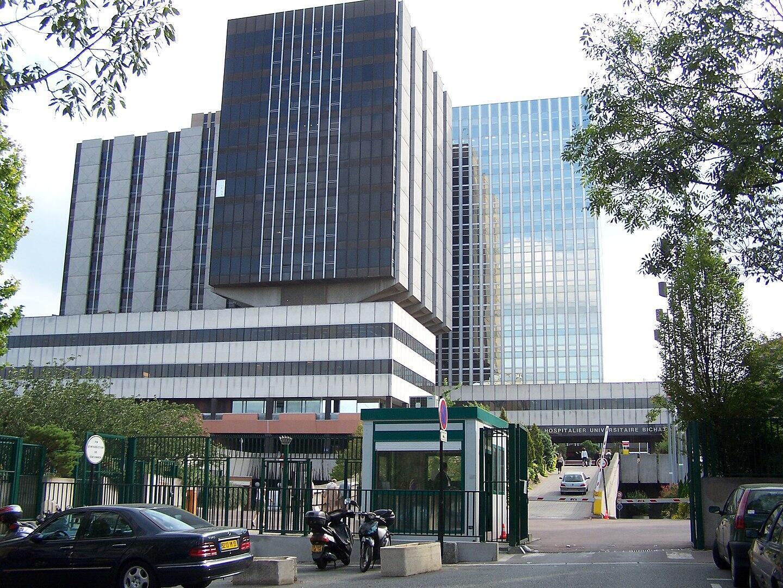 Парижская больница Bichat