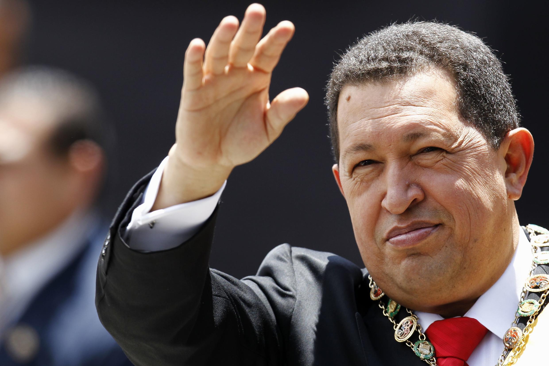 O presidente venezuelano, Hugo Chávez, está internado em um hospital de Havana, desde o dia 10 de junho.