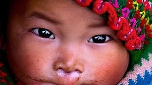The Hmong ethnic group live mainly in China, Laos and Vietnam