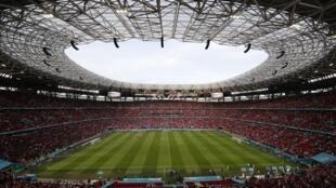 EURO 2020_HONGRIE