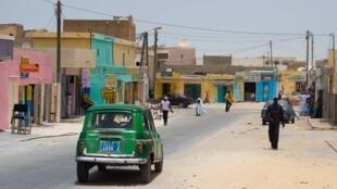 C'est à Nouadhibou qu'un jeune Mauritanien a été arrêté pour blasphème au début de l'année 2014.