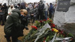 پرواز پیاس ٧٥٢ شرکت هواپیمائی بینالمللی اوکرایندر تاریخ ۸ ژانویه ۲۰۲۱ (۱۸ دیماه ۱۳۹۸) پس از شلیک دو موشک پدافند سپاه پاسداران بر فراز تهران سرنگون شد.