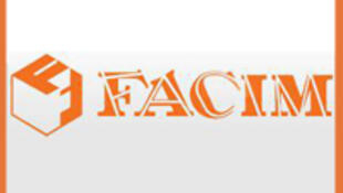 Logótipo da FACIM moçambicana que terminou este domingo, 3 de setembro, com balanço positivo