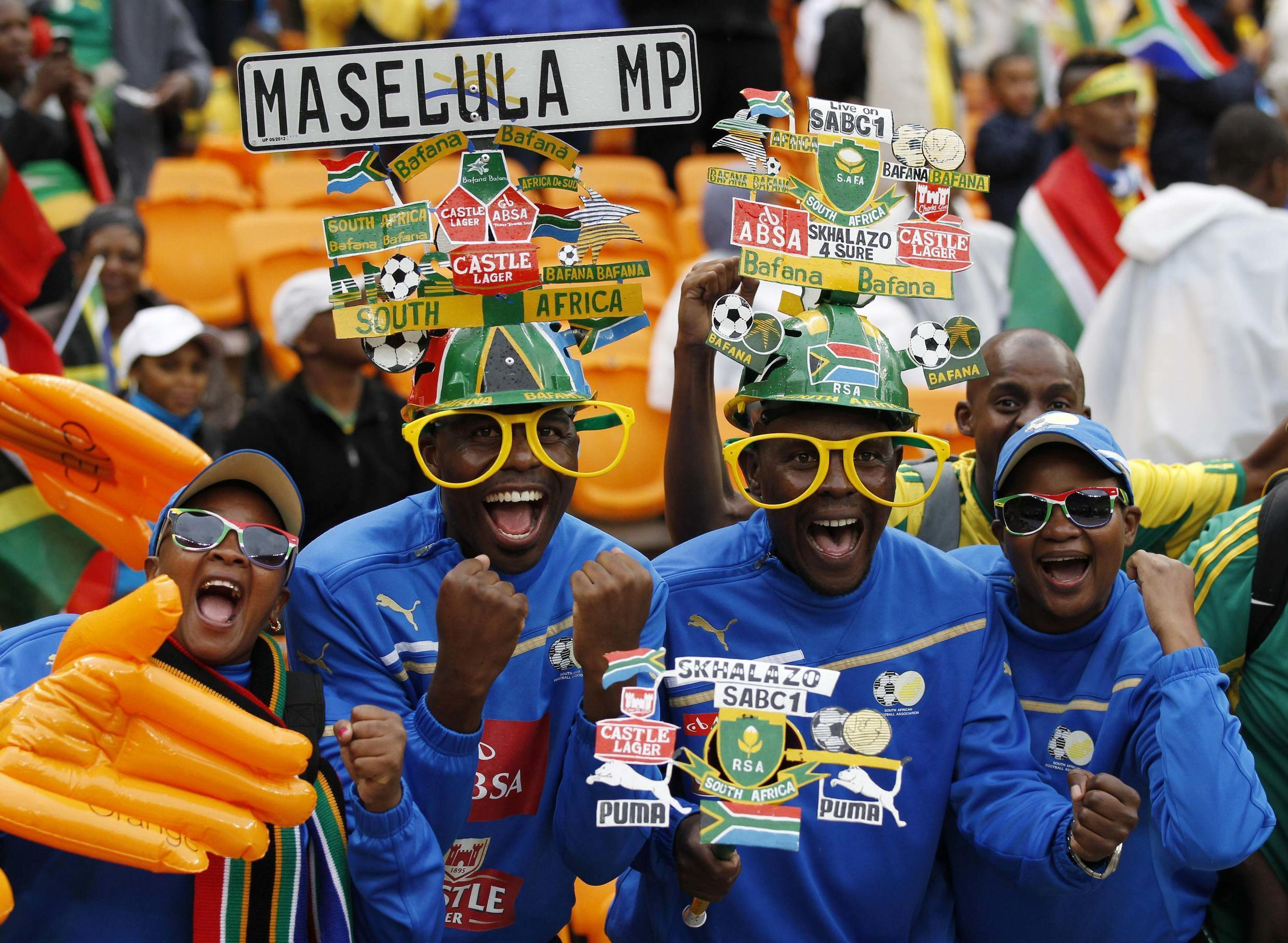 Dossier: Africa Cup of Nations 2013
