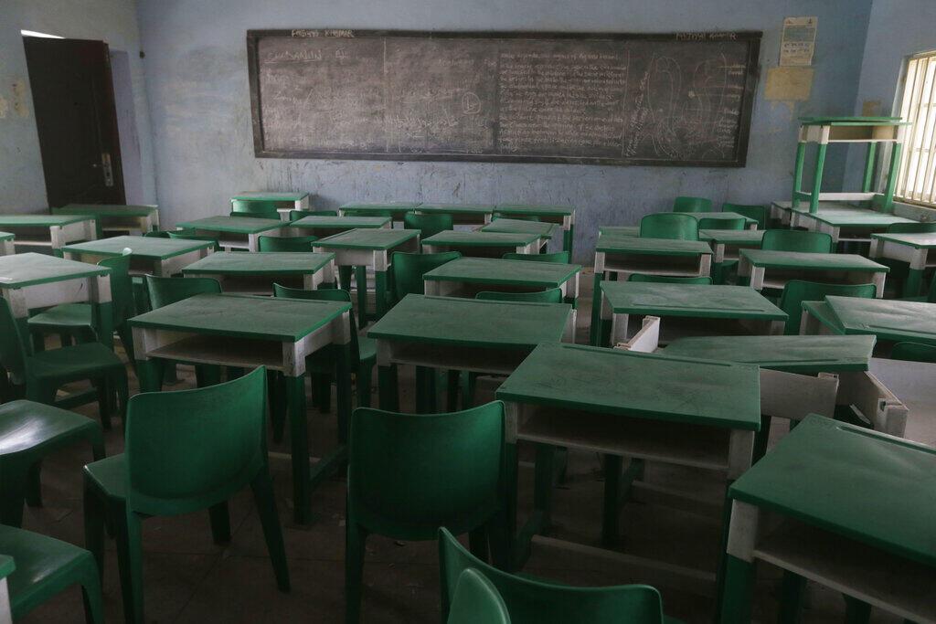 Crianças são sequestradas em escola corânica na Nigéria