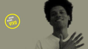 "Campanha ""Jovem negro vivo"" da Amnistia Internacional Brasil"