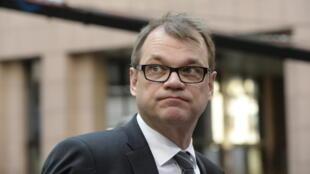 El experimento forma parte del programa de reformas impulsado por el gobierno del premier finlandés Juha Sipilä.