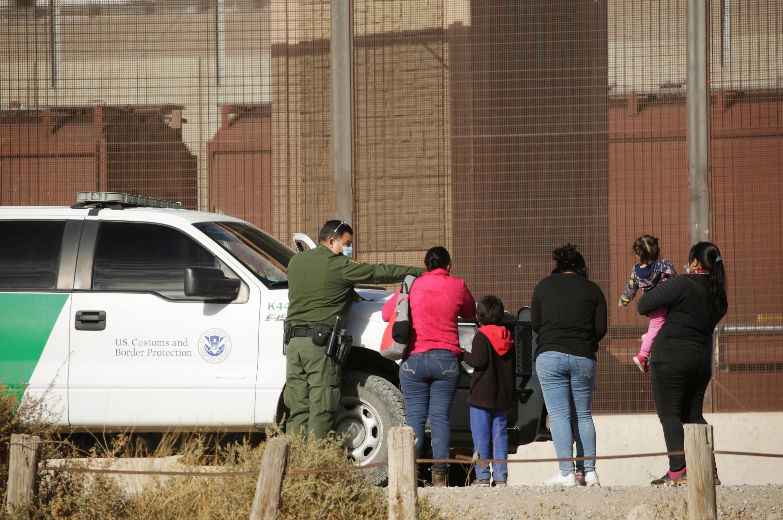 usa - migrants - frontière  2021-02-02T051841Z_1529221694_RC25KL9BG367_RTRMADP_3_USA-IMMIGRATION-MEXICO-BIDEN