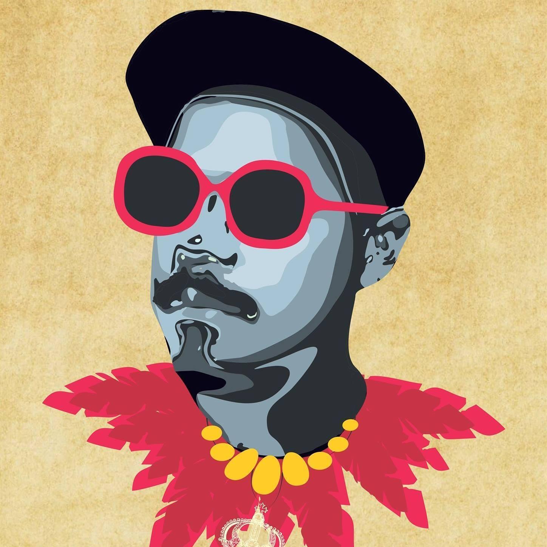 """""""Monsalve y los forajidos"""" fue fundada en Caracas."""