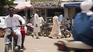 Chad is putting its cities on lockdown to stop further spread of the coronavirus, including Ndjamena.