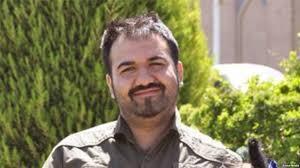 سهیل عربی، عکاس و وبلاگ نویس ایرانی که از ۱۶ آبان ۱۳۹۲ در زندان بسر می برد.