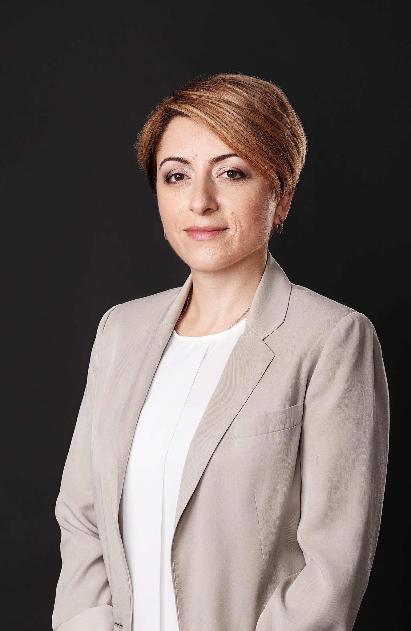 Эка Ткешелашвили