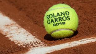 Что нового ожидает любителей тенниса и спортсменов на Ролан Гаррос-2018?